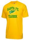 Santa Fe High SchoolYearbook