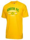 Santa Fe High SchoolCheerleading