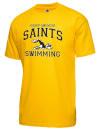 Bishop Dwenger High SchoolSwimming
