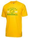Beckman High SchoolBaseball
