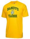 Bandys High SchoolYearbook