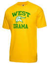 West High SchoolDrama