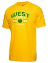 West High SchoolTennis
