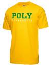 Long Beach Poly High SchoolGymnastics