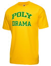 Long Beach Poly High SchoolDrama