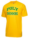 Long Beach Poly High SchoolSwimming
