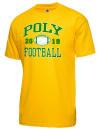 Long Beach Poly High SchoolFootball