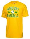 Mariposa County High SchoolBaseball