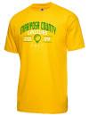 Mariposa County High SchoolGolf