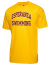 Esperanza High SchoolSwimming