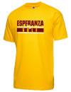 Esperanza High SchoolGolf