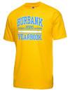 Luther Burbank High SchoolYearbook