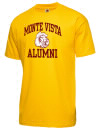 Monte Vista High SchoolAlumni