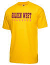 Golden West High SchoolYearbook