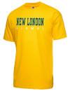 New London High School