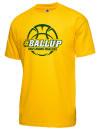 New London High SchoolBasketball