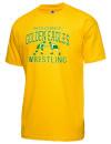 Rhea County High SchoolWrestling