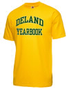 Deland High SchoolYearbook