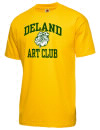 Deland High SchoolArt Club