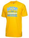 Brantley County High SchoolMusic