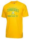 Monroe High SchoolHockey