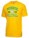 Monroe High SchoolVolleyball
