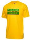 Monroe High SchoolBand