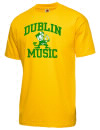 Dublin High SchoolMusic