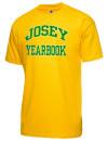 Josey High SchoolYearbook