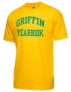 Griffin High SchoolYearbook