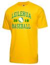 Leilehua High SchoolBaseball