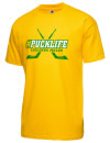 Leilehua High SchoolHockey