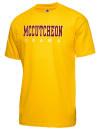 Mccutcheon High SchoolDrama