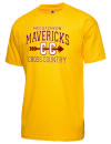 Mccutcheon High SchoolCross Country