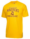 Mccutcheon High SchoolMusic