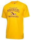 Mccutcheon High SchoolSwimming