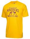 Mccutcheon High SchoolWrestling