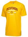 Mccutcheon High SchoolCheerleading