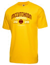 Mccutcheon High SchoolTennis