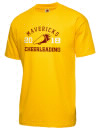 Mccutcheon High SchoolCheerleading