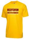 Mccutcheon High SchoolGymnastics