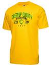 Greenup County High SchoolGolf