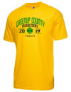 Greenup County High SchoolTennis