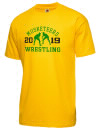 Greenup County High SchoolWrestling