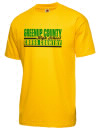 Greenup County High SchoolCross Country