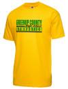 Greenup County High SchoolGymnastics