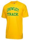 Crowley High SchoolTrack