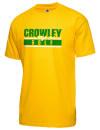Crowley High SchoolGolf