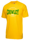 Crowley High SchoolYearbook