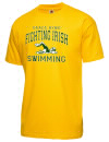 Grace King High SchoolSwimming